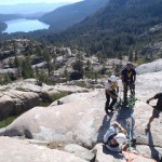 California State Fire Marshal: Low Angle Rope Rescue Operations