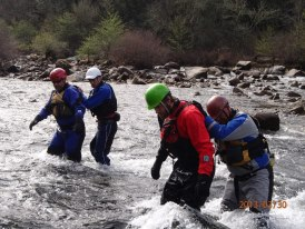 River Rescue Certification with Zach Byars