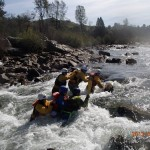 swiftwater river rescue certification in coloma, California
