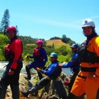 Swiftwater with O.A.R.S Whitewater Rafting