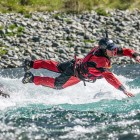 Swiftwater Entry: swim smarter not harder