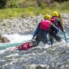 Swiftwater Rescue in Redwood National Park